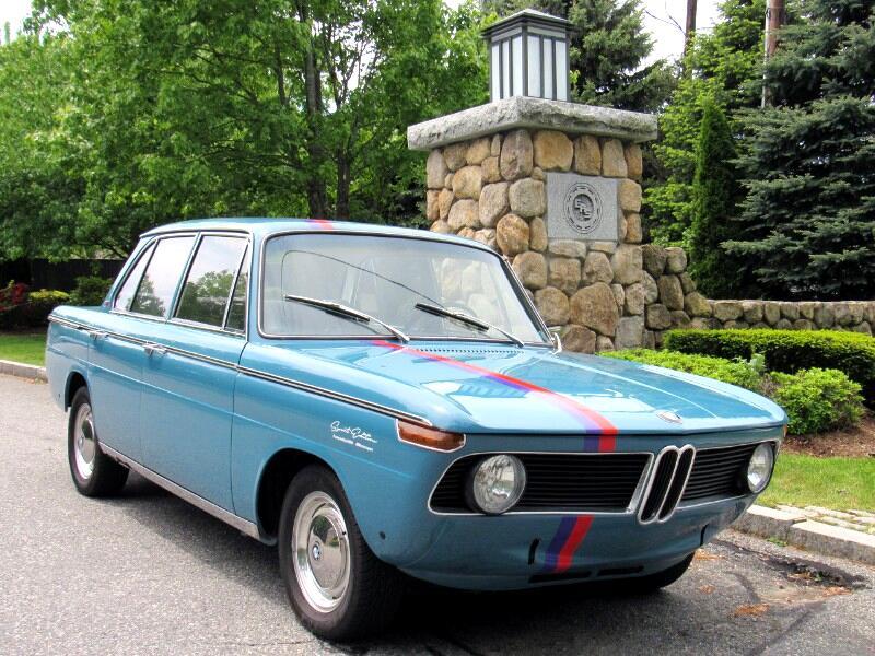 1967 BMW 1 Series 1800