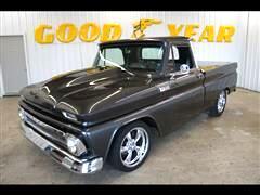1965 Chevrolet Trucks C10