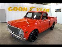 1971 Chevrolet Trucks C10