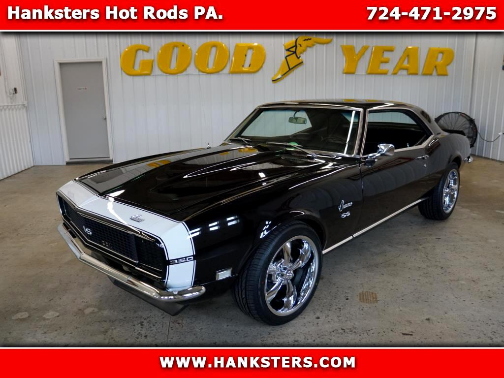 1968 Chevrolet Camaro Rs Ss Style For Sale All Collector Cars 1