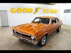 Muscle Cars Indiana PA | Classic Cars & Trucks | Hanksters