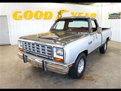 1985 Dodge RAM 150