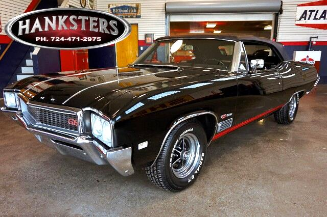 Buick GS 400  1968