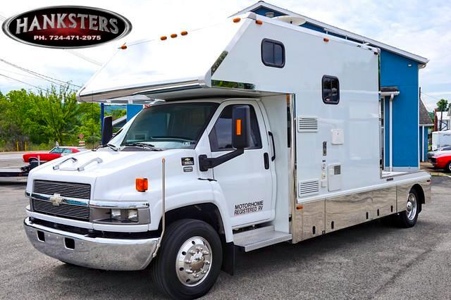 2007 Chevrolet C5C042 Triple Crown