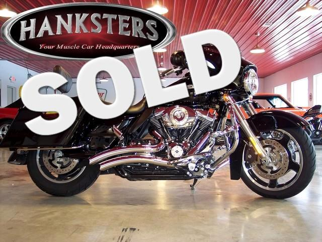 Harley-Davidson FLHX  2012