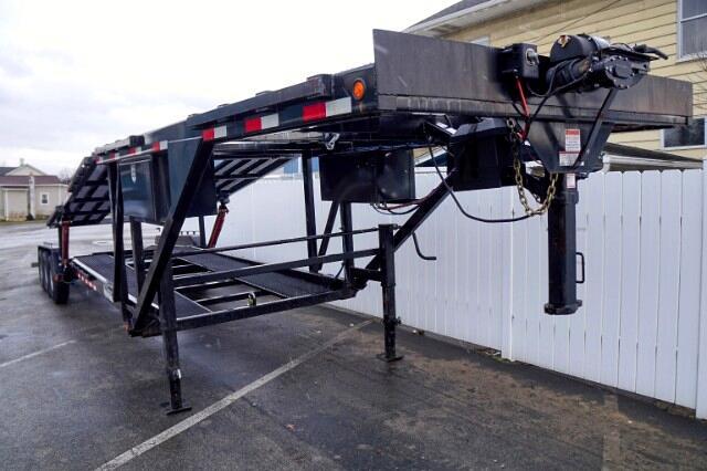 Appalachian Equipment Trailer  2015