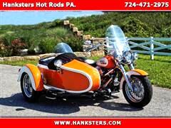 1995 Harley-Davidson FLSTF