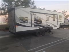 2017 Eclipse RV Iconic 2817CKG