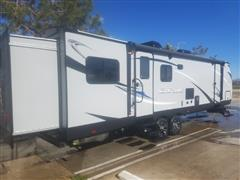 2019 Cruiser RV Shadow Cruiser