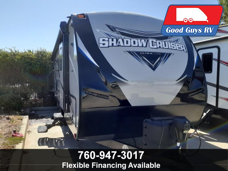 Cruiser RV Shadow Cruiser  2020