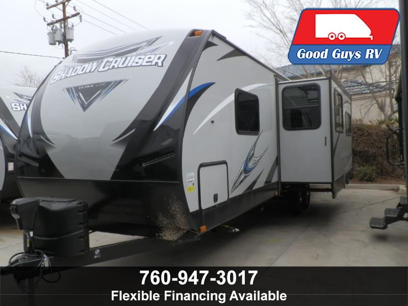 Cruiser RV Shadow Cruiser 277BHS 2019