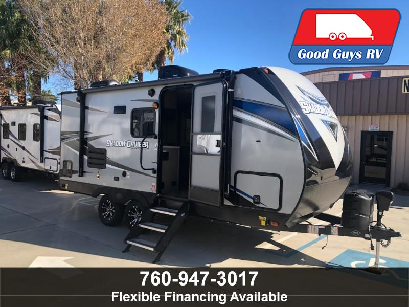 Cruiser RV Shadow Cruiser 193MBS 2021