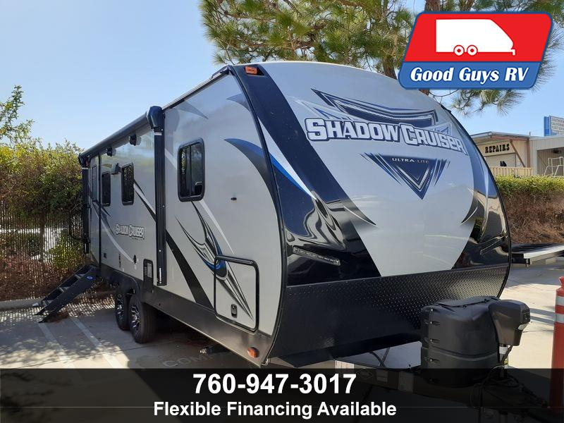 Cruiser RV Shadow Cruiser 225RBS 2020