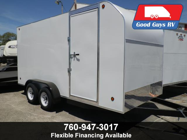 2019 Sky Trailers Cargo / Enclosed Trailer 7X16X7RGE