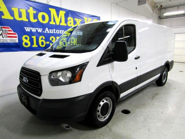 2016 Ford Transit Base