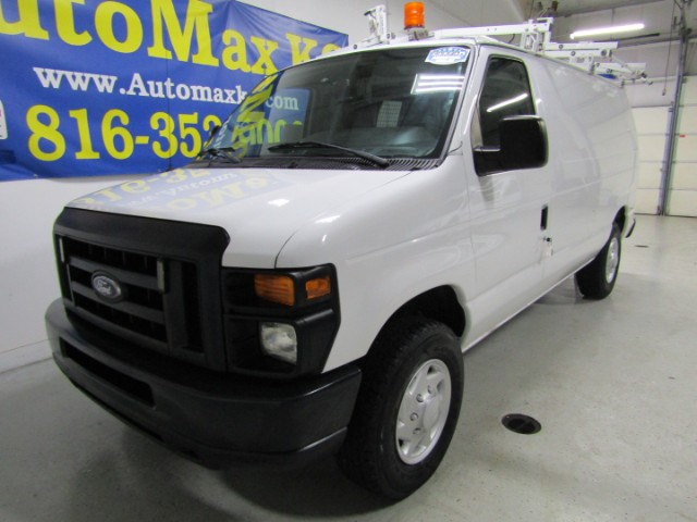 2009 Ford Econoline Commercial