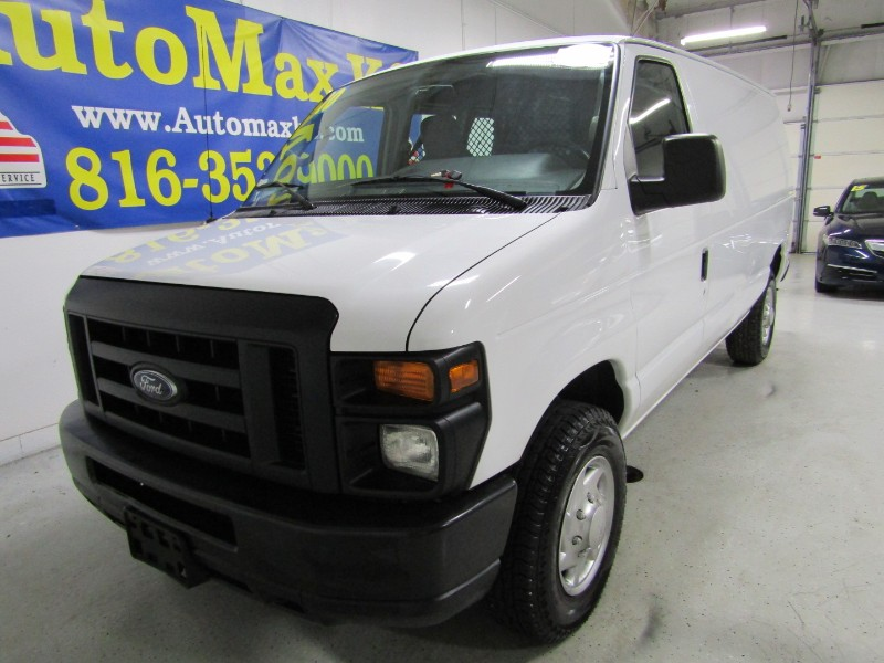 2010 Ford Econoline Commercial