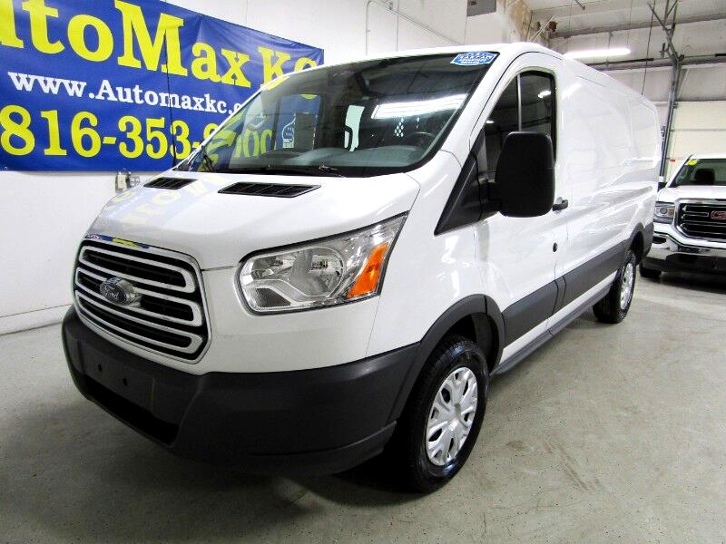 2018 Ford Transit Base