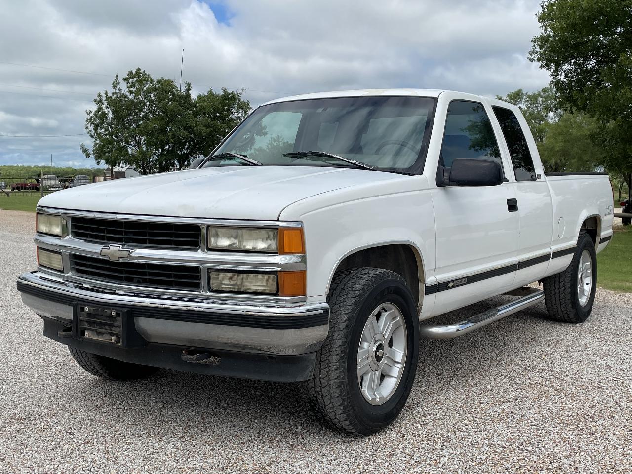 1996 Chevrolet C/K 1500 1500