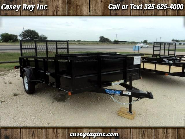 2017 Top Hat Utility 83 x 12 MRA