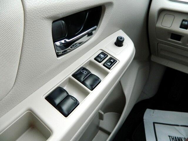 2014 Subaru XV Crosstrek 2.0i Premium CVT