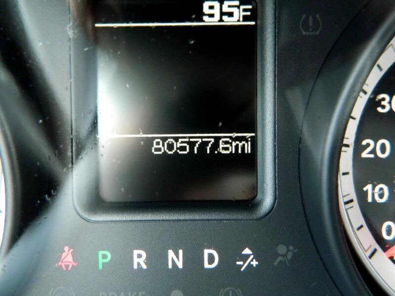 2013 RAM 1500 Express 4x4 Quad Cab 6'4