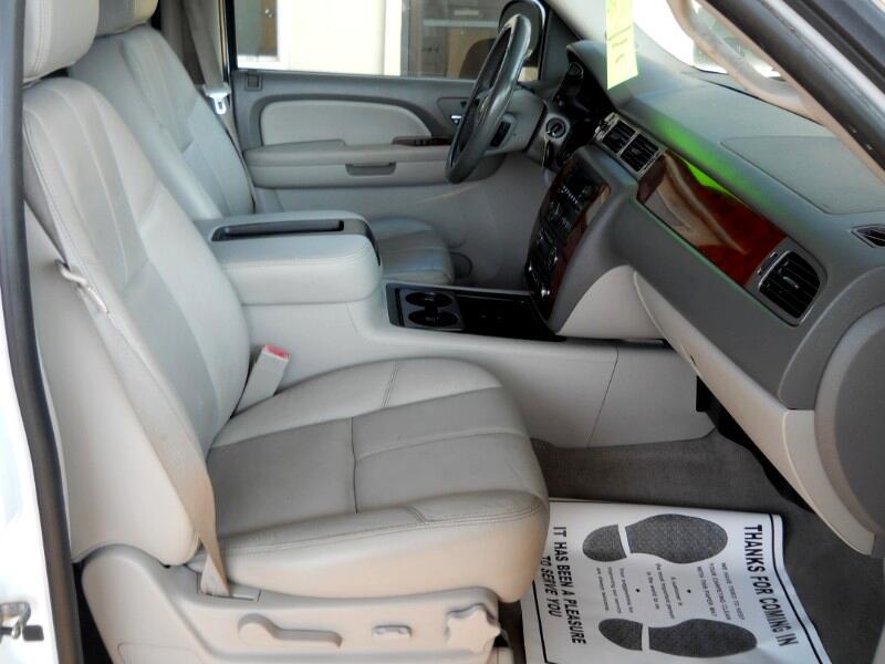 2009 Chevrolet Suburban LT2 1500 2WD