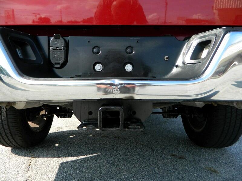2009 Dodge Ram 1500 SLT Quad Cab 2WD