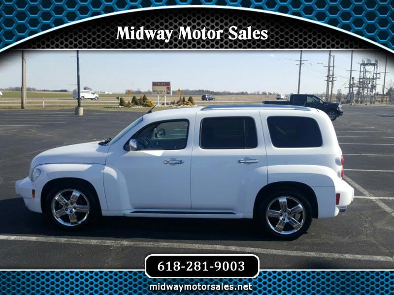 2011 Chevrolet HHR LT 2LT