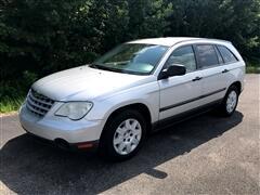 2008 Chrysler 200 LX