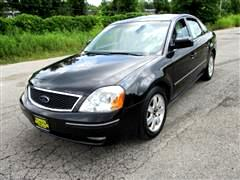 2005 Ford Five Hundred
