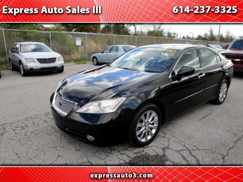 2007 Lexus ES 350 350