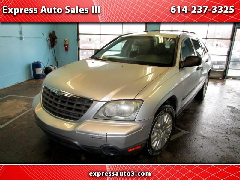 2006 Chrysler Pacifica 4dr Wgn FWD