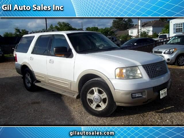 2006 Ford Expedition Eddie Bauer 5.4L 2WD