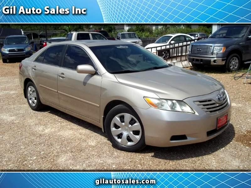 Toyota Camry 4dr Sdn CE Auto 2008