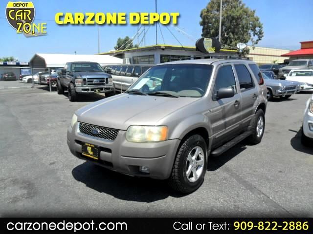 2001 Ford Escape XLT 2WD