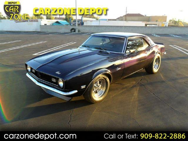 Chevrolet Camaro Coupe 1968
