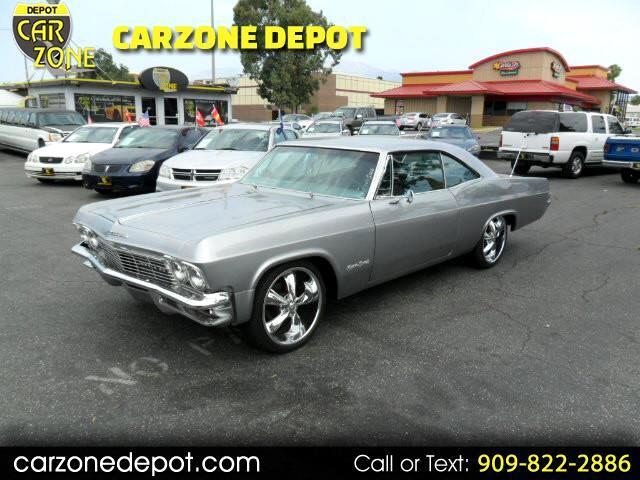 1965 Chevrolet Impala SS Base