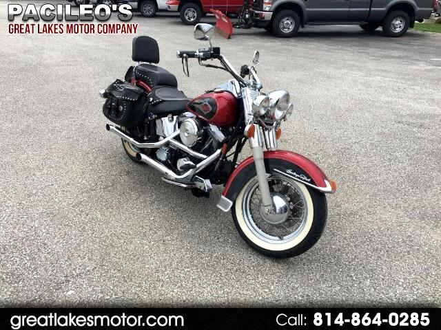 1999 Harley-Davidson FLSTC