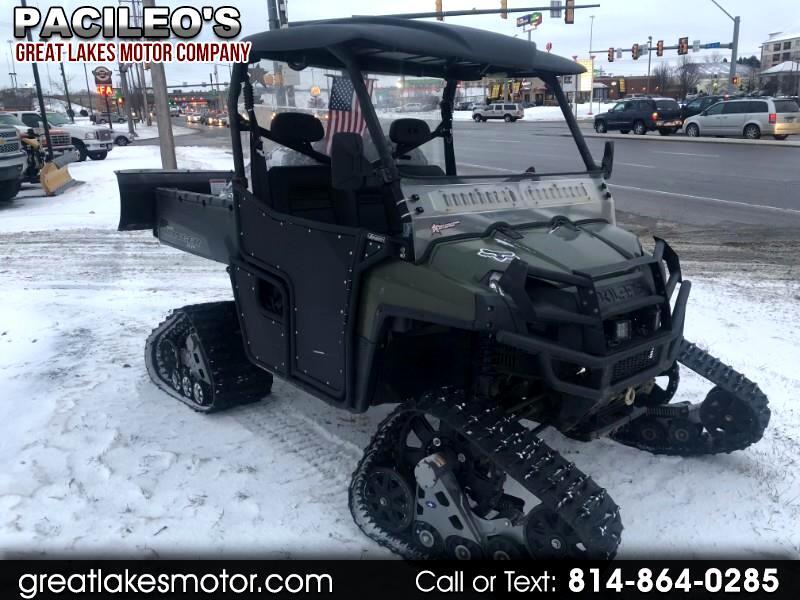 2011 Polaris Ranger 800 XP