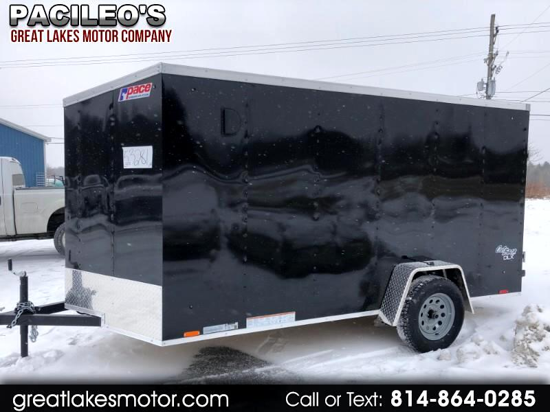 2020 Pace American 6X12 Outback SE