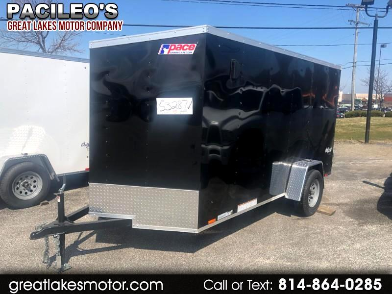 2020 Pace American 6X12 Outback