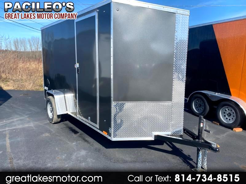 Pace American 6X12  2020