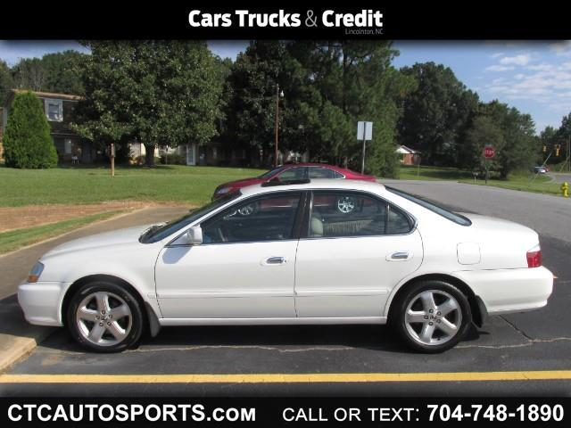 Used Cars For Sale Lincolnton NC Cars Trucks Credit Inc - 2005 acura tl type s for sale