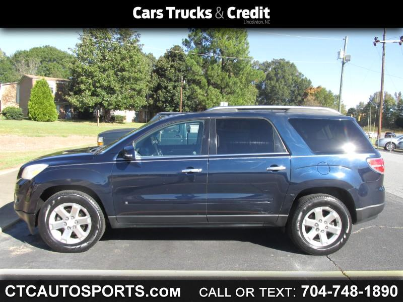 2007 Saturn Outlook AWD 4dr XR