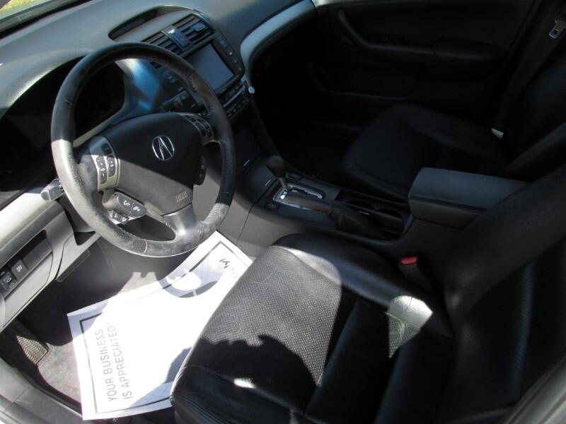 2006 Acura TSX 4dr Sdn AT Navi