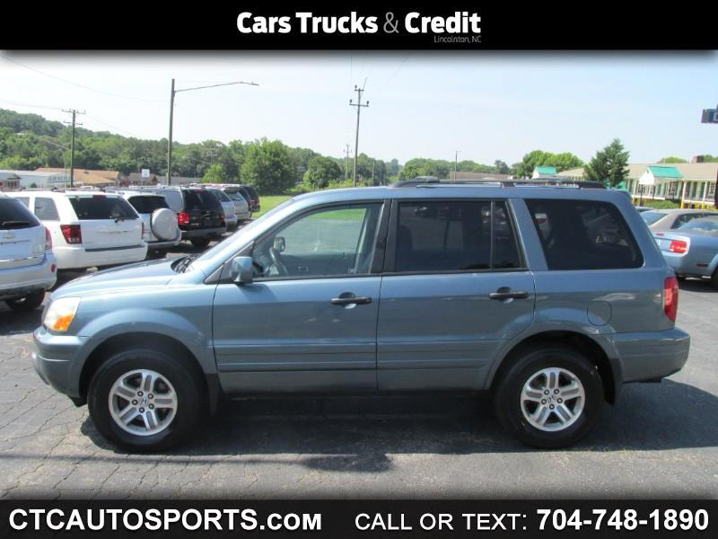 2005 Honda Pilot EX AT