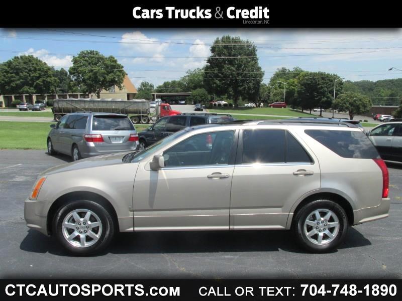 2006 Cadillac SRX 4dr V6 SUV