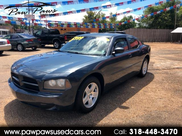 2007 Dodge Charger 3.5L RWD