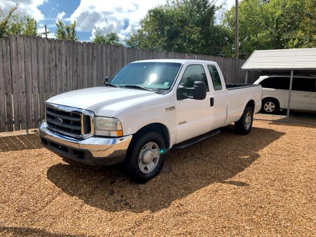 2006 Ford F-250 SD XL SuperCab LWB 2WD